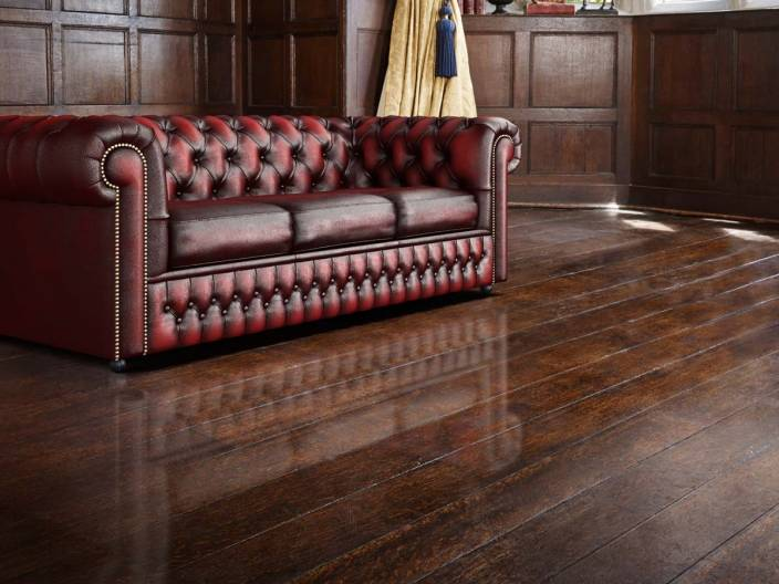 Chesterfield Bettsofa
