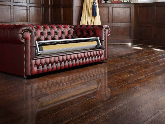 Chesterfield Bettsofa 6