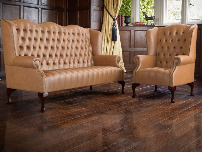 Chesterfield Wade Sofa
