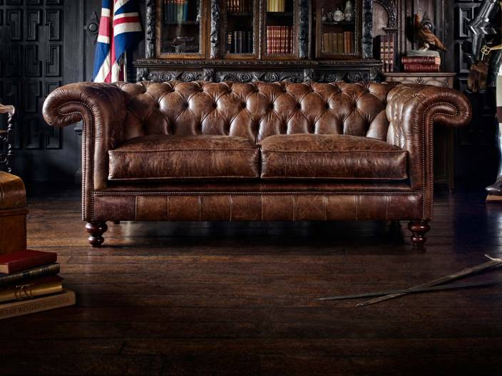 Chesterfield Sofa Allingham