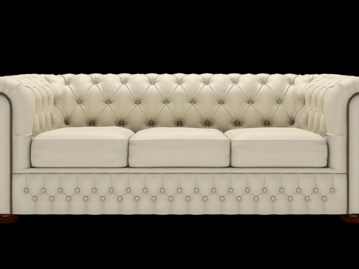 Chesterfield Dreiersofa