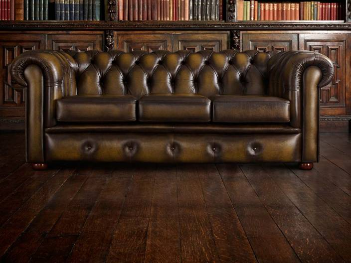 Chesterfield Sofa Conway