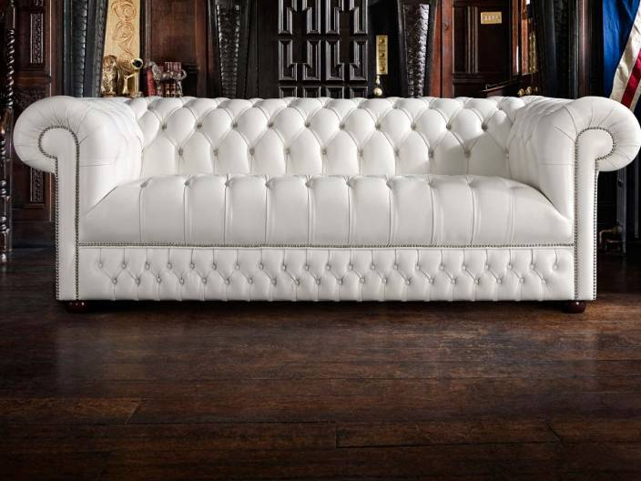 Chesterfield Sofa Cromwell