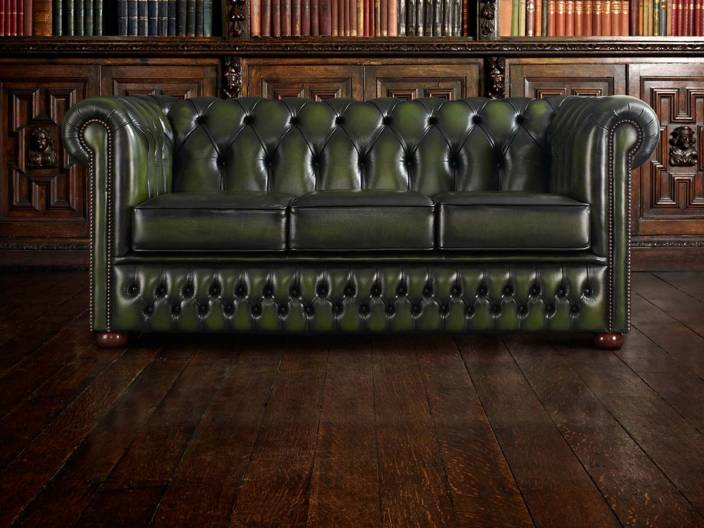 Chesterfield Sofa Fleming