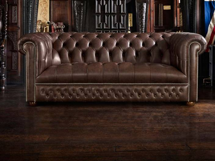 Chesterfield Sofa Linwood