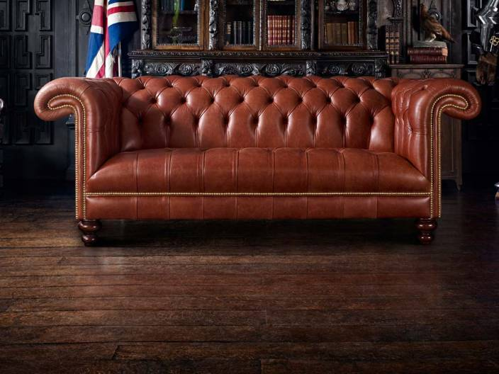 Chesterfield Sofa Nelson