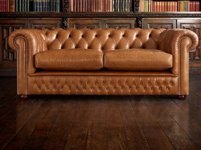 Chesterfield Sofa Shackleton