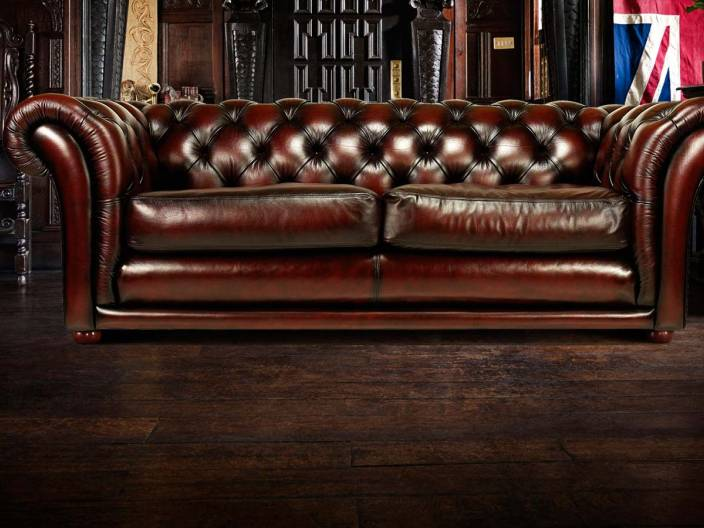 Chesterfield Sofa Shakespeare