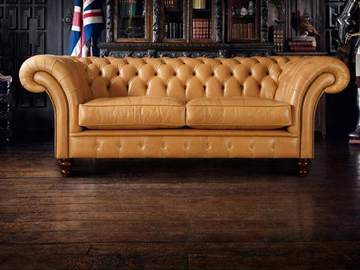 Chesterfield Sofa Wordsworth